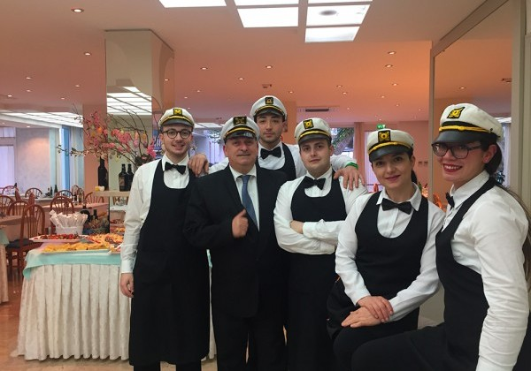 Cena del Marinaio