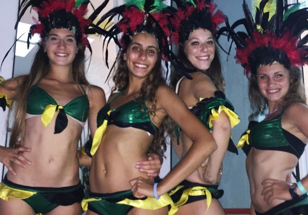 Cena Brasiliana